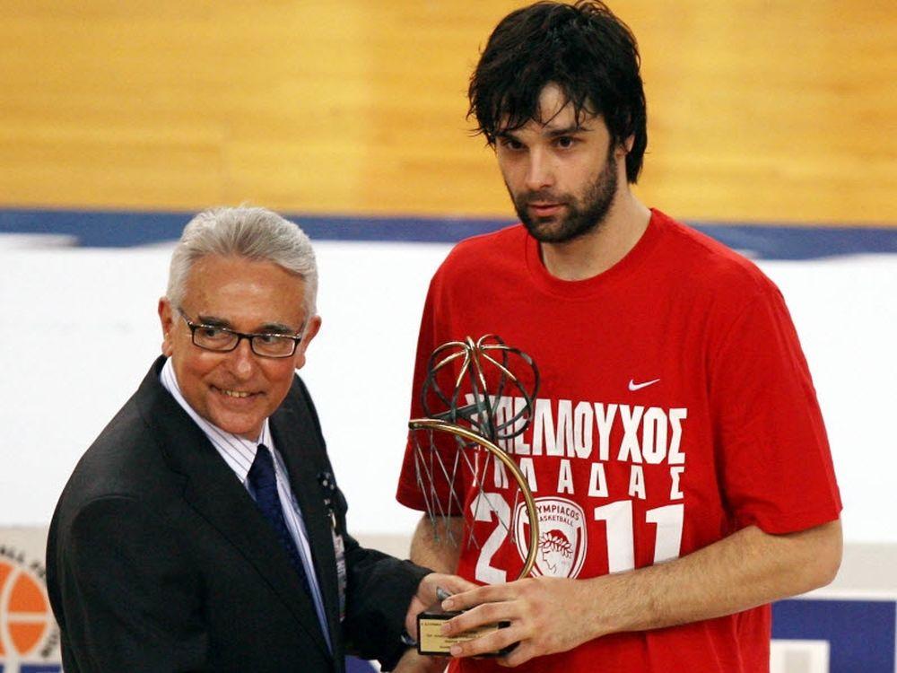 Τεόντοσιτς: «Θέλω να μείνω»