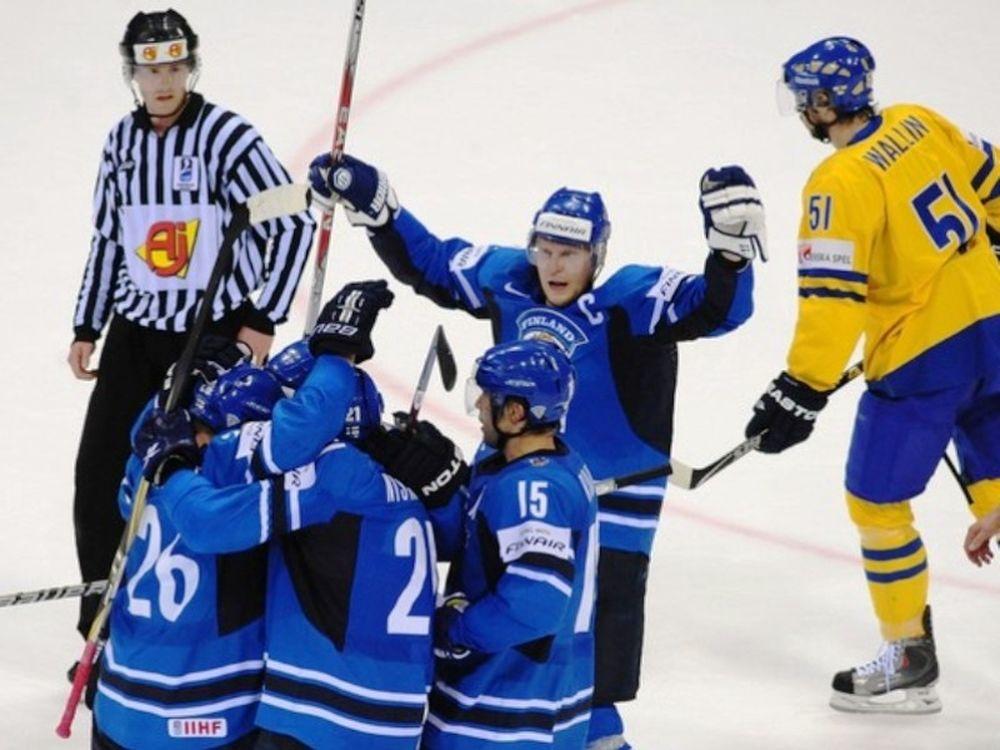 Θρίαμβος των Φινλανδών