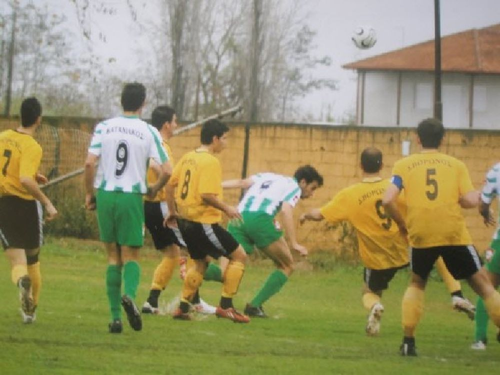 «Ωραίο ποδόσφαιρο»