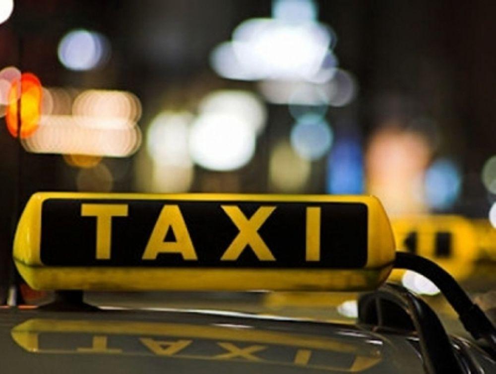 Εγκύκλιος για ταξιτζήδες