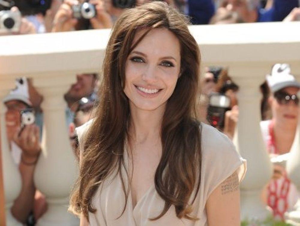 Το ντεμπούτο της Jolie