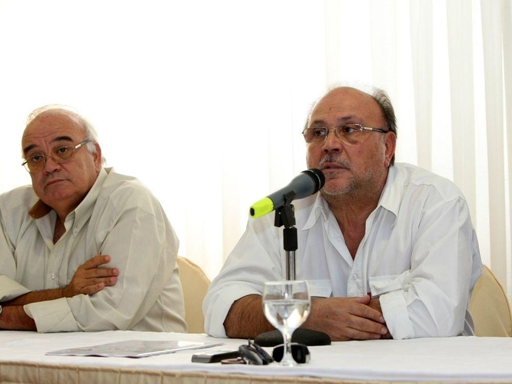 Συνάντηση ΚΟΕ-Νικητιάδη