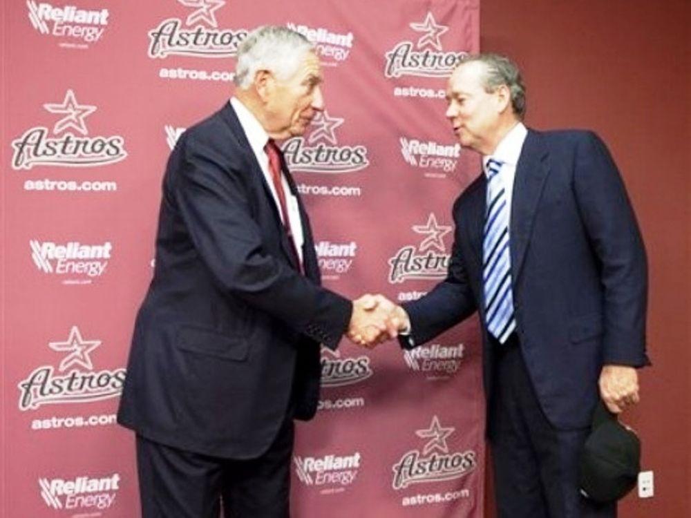 Νέα ιδιοκτησία στους Astros