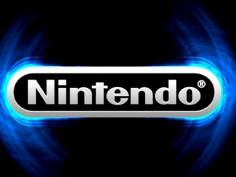 Και τώρα… Nintendo