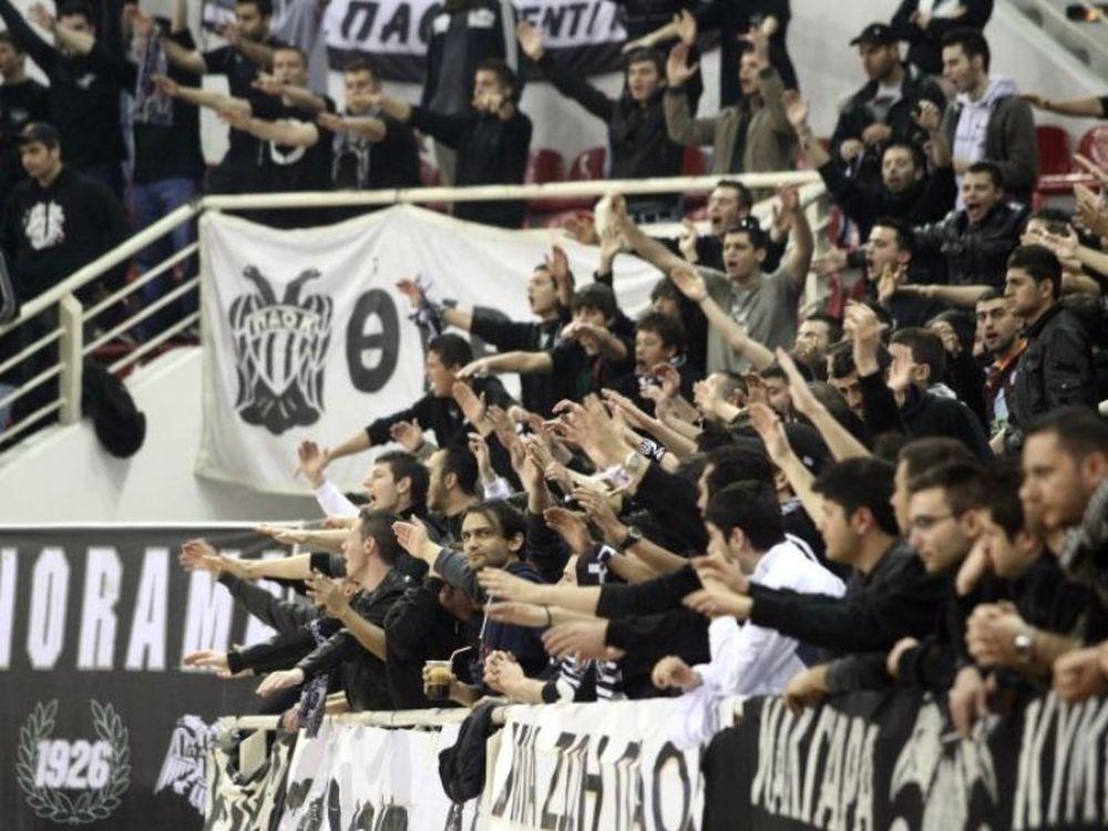 Πρώτο ΠΑΟΚ Fans Festival