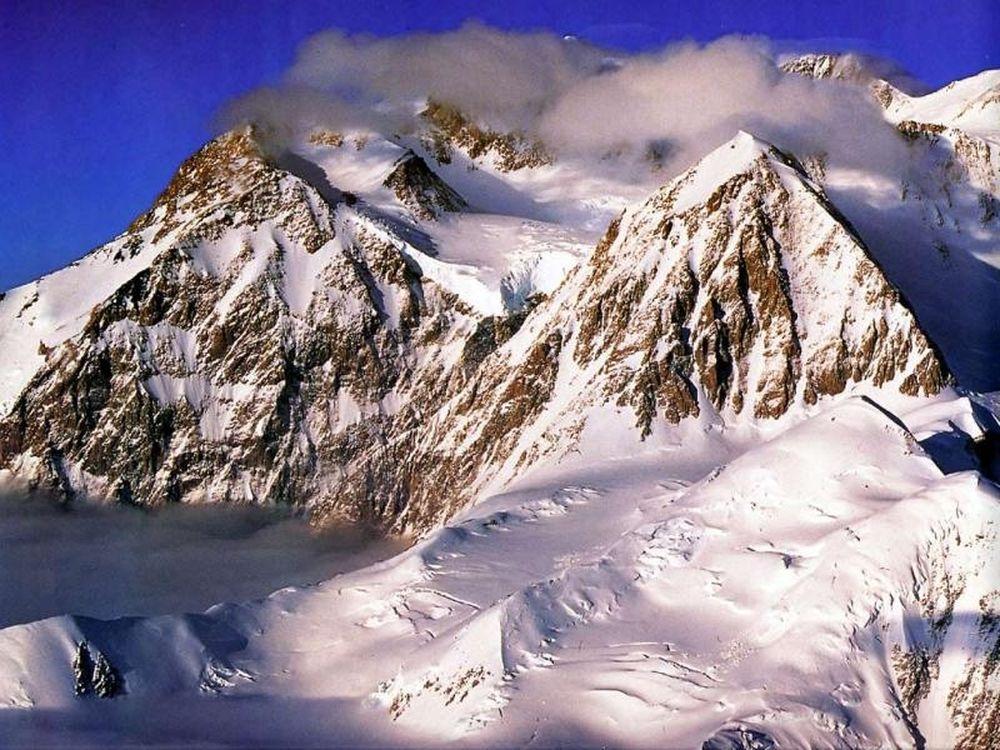 Στις 7 ψηλότερες κορυφές