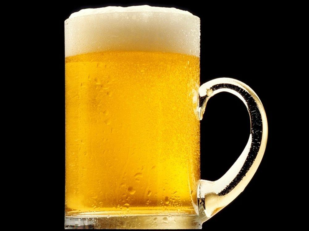 Το σαβουάρ βιβρ της μπύρας