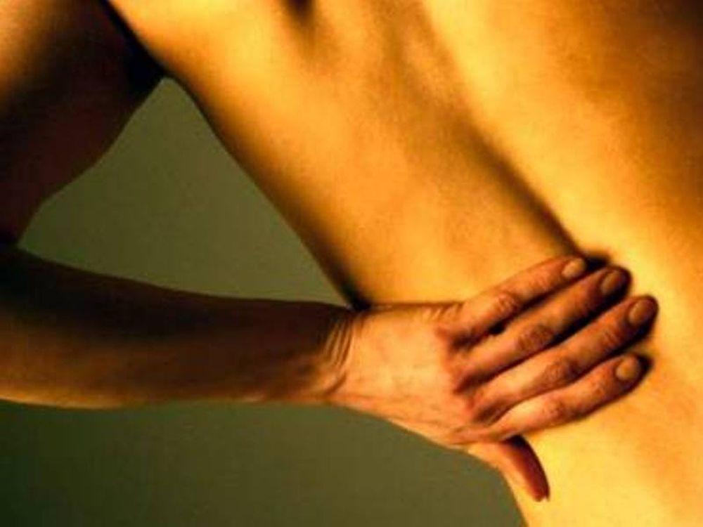 Αίτια οσφυικού πόνου