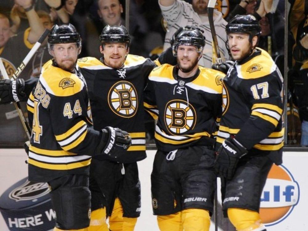 Τρελό ματς στην Βοστόνη