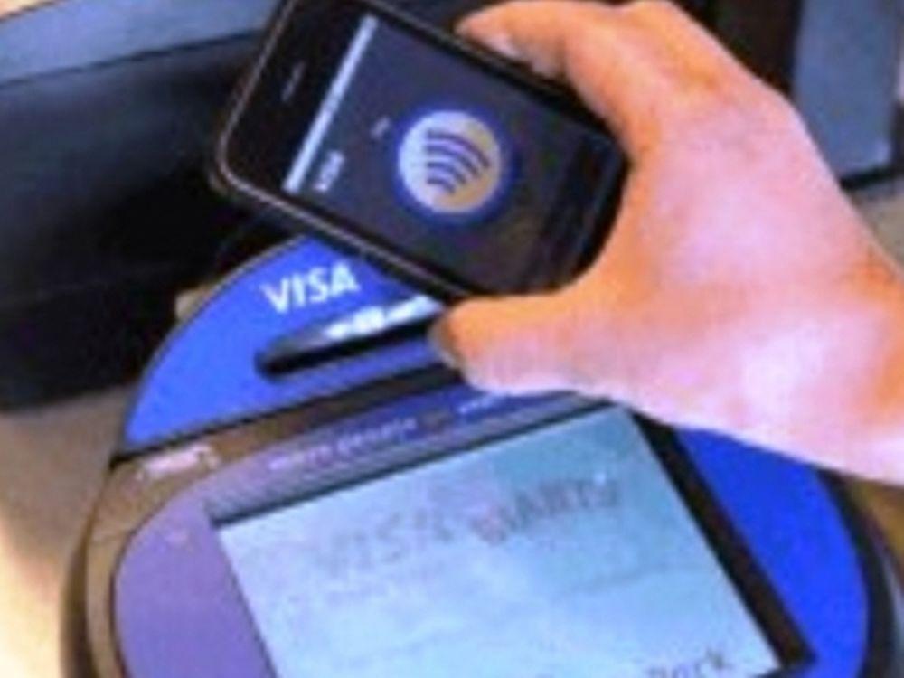 Ψηφιακό πορτοφόλι