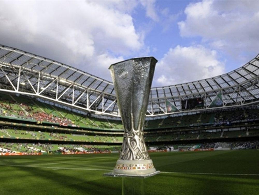 LIVE ο τελικός του Europa League