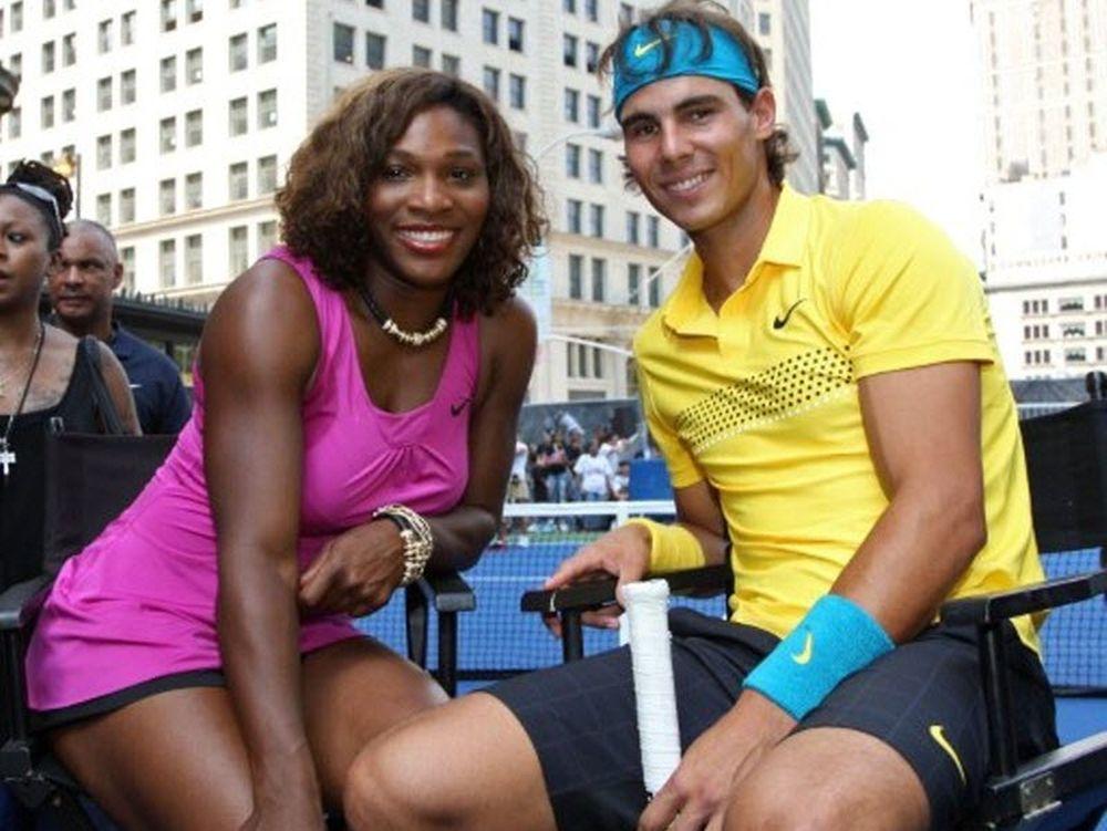 Το Top 5 του τένις στο Forbes