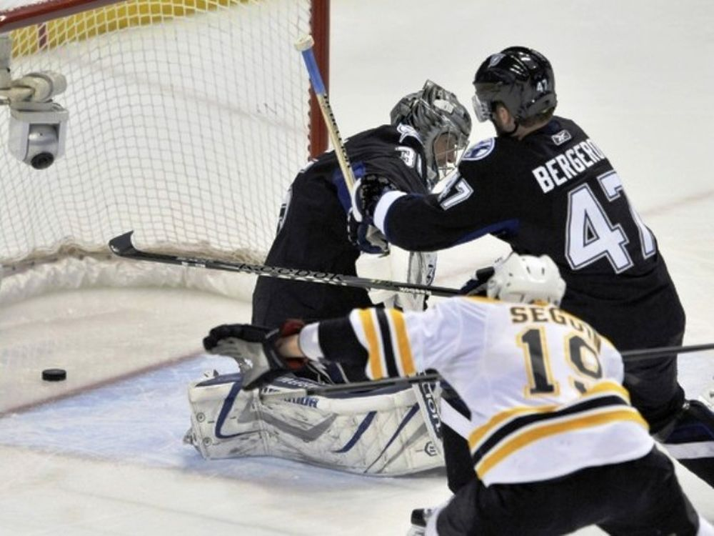 Αποφασισμένοι οι Bruins