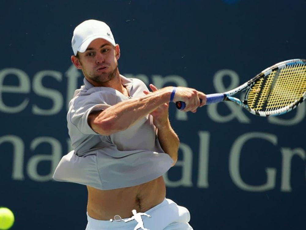 O Ρόντικ εκτός Roland Garros