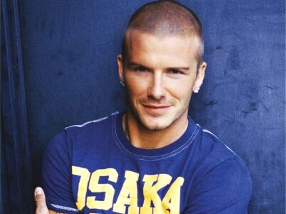 Τα νέα σχέδια του David Beckham