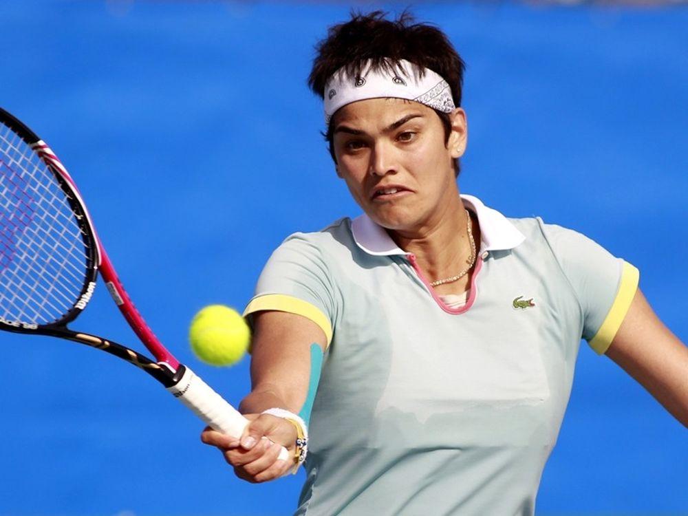 Στο Roland Garros η Δανιηλίδου