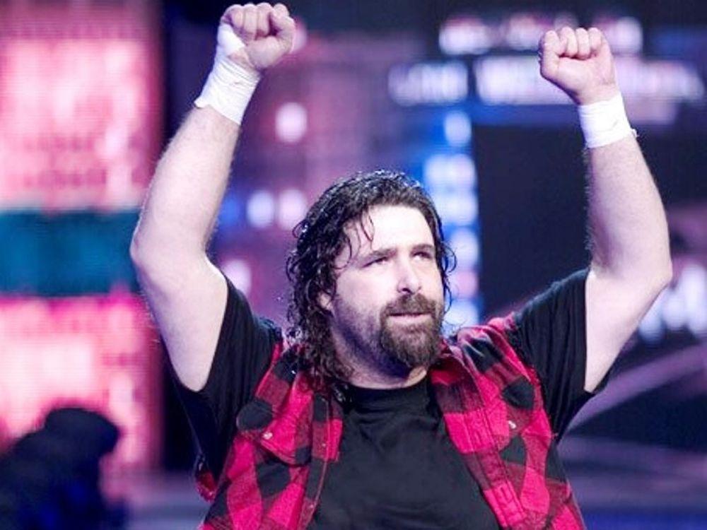 Φιλανθρωπική επιτυχία του Foley