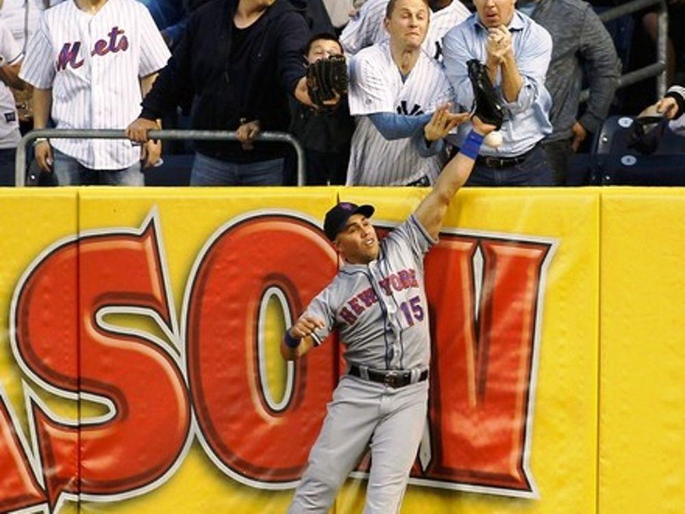 Για αρχή Mets