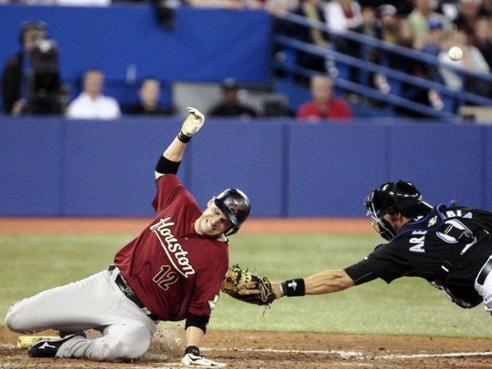 Το «γύρισαν» οι Astros