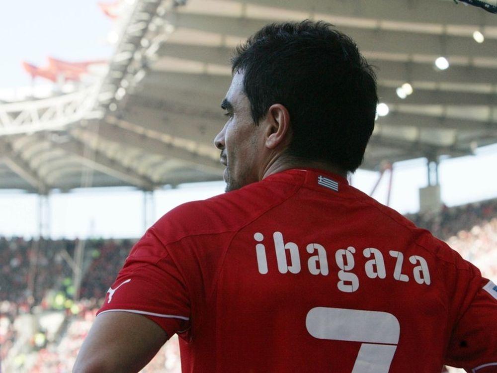 Όνειρα τελικού κάνει ο Ιμπαγάσα!