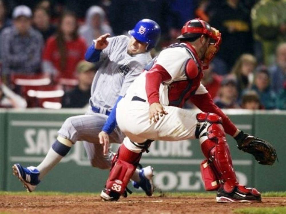 Τέλος το σερί των Red Sox