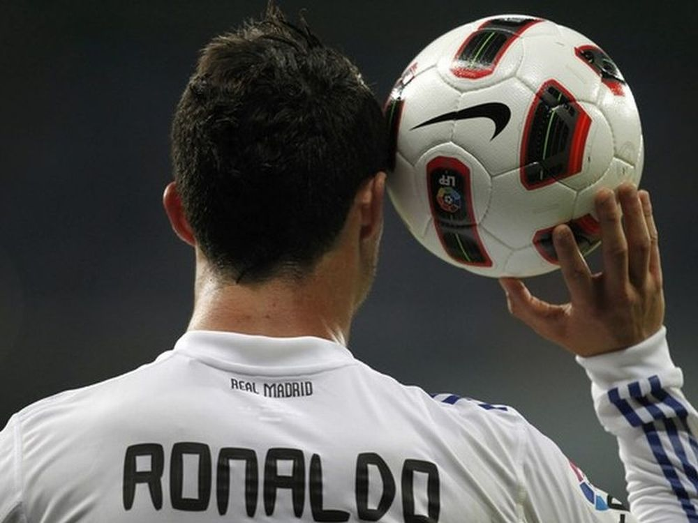 Καράνκα: «Απίστευτος ο Ρονάλντο»