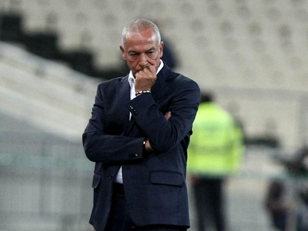 «Λυπάμαι που φεύγει ο Ζιλμπέρτο»