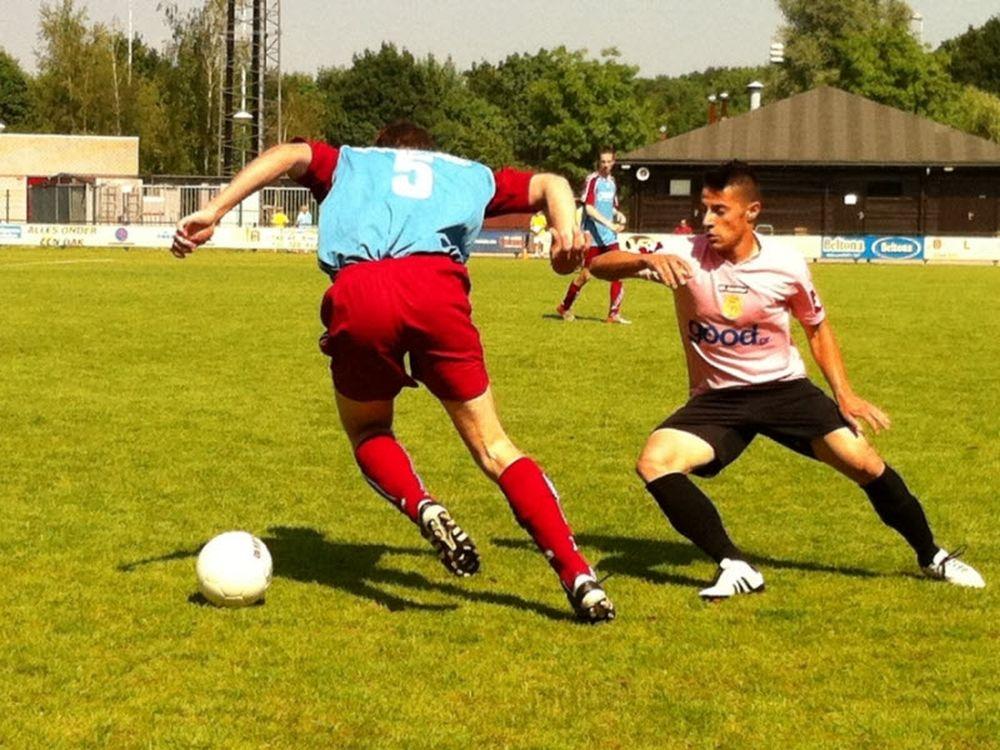 Δεύτεροι στο Breukelen Cup