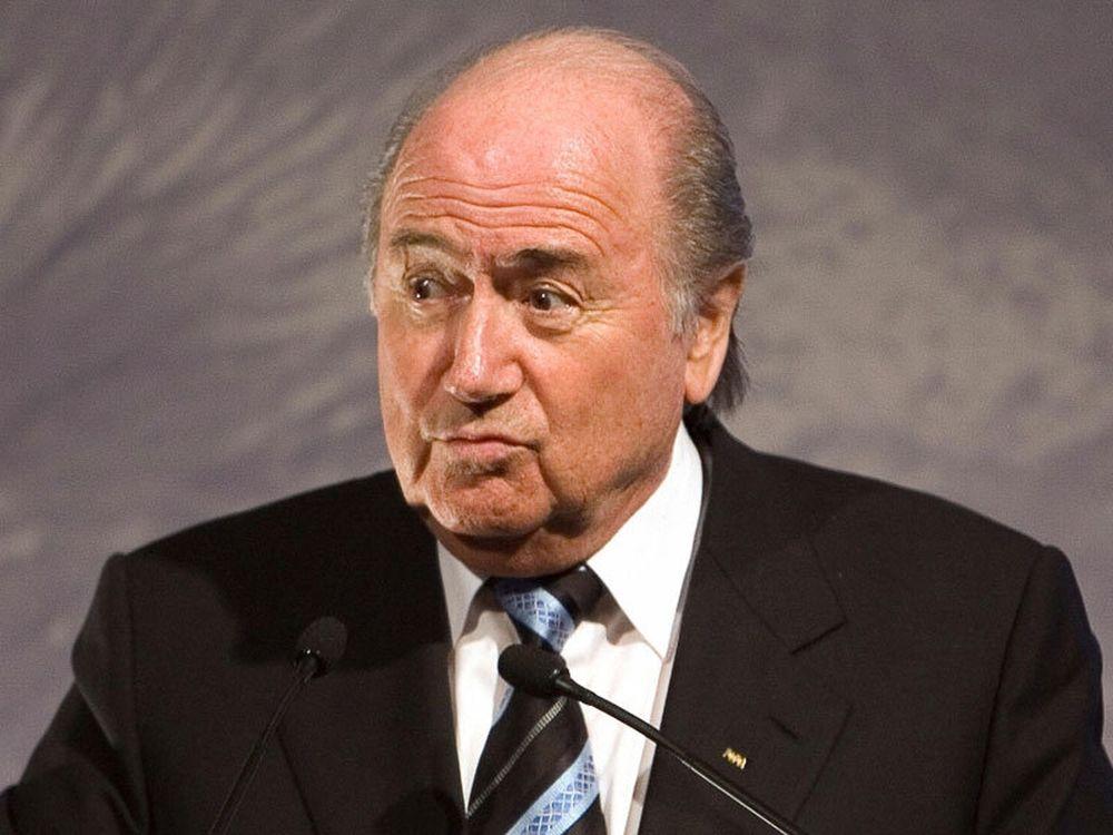 Τρέχει να προλάβει η FIFA!