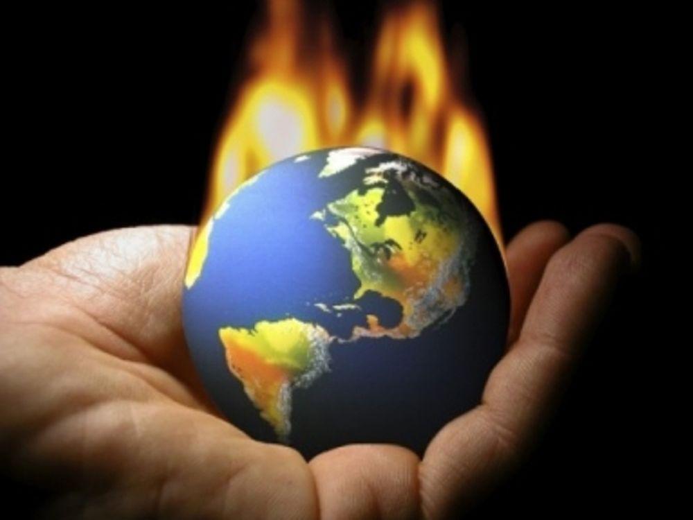 Άμεση δράση για το κλίμα