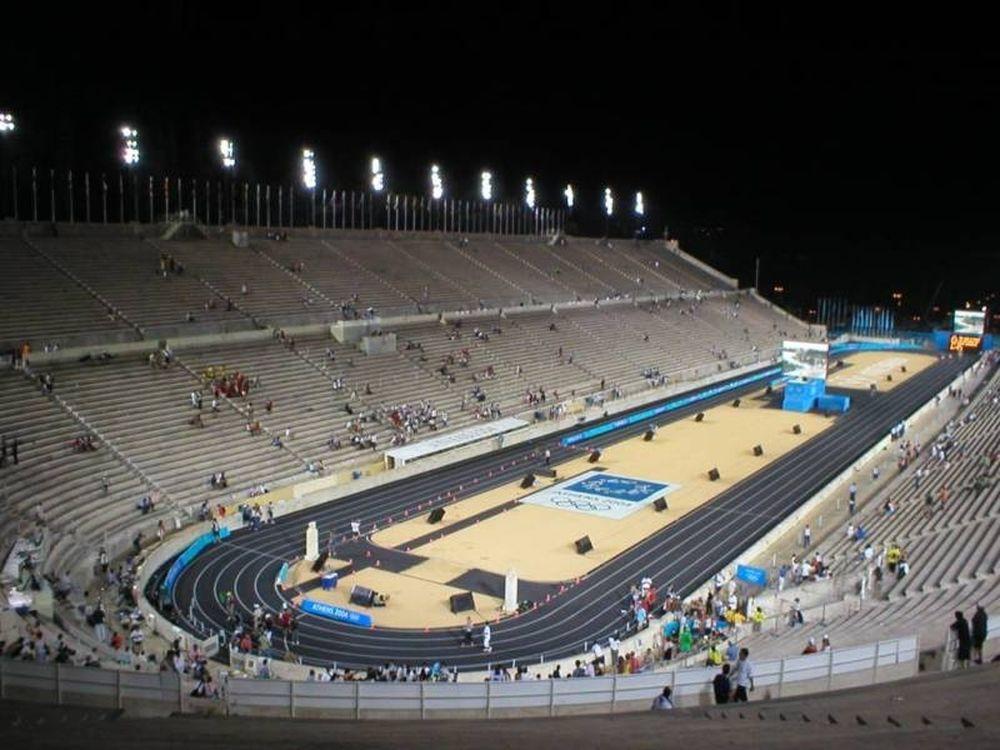 Ολυμπιακό Φεστιβάλ Νεότητας