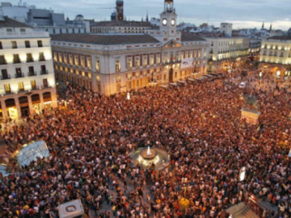 Παραμένουν οι Ισπανοί