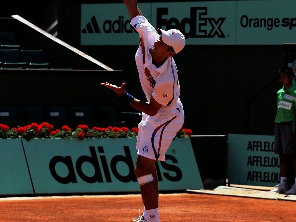 Το αγαπημένο του Grand Slam