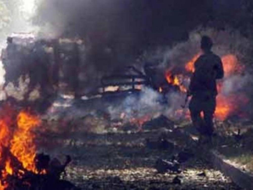 Επίθεση Ταλιμπάν