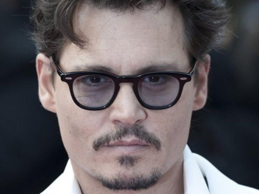 Ο Johnny Depp στους Beatles;