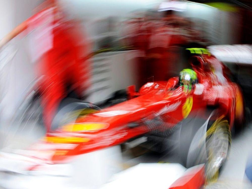 Εκτός ο Κόστα από τη Ferrari