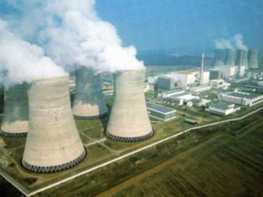 Τεστ πυρηνικών αντιδραστήρων
