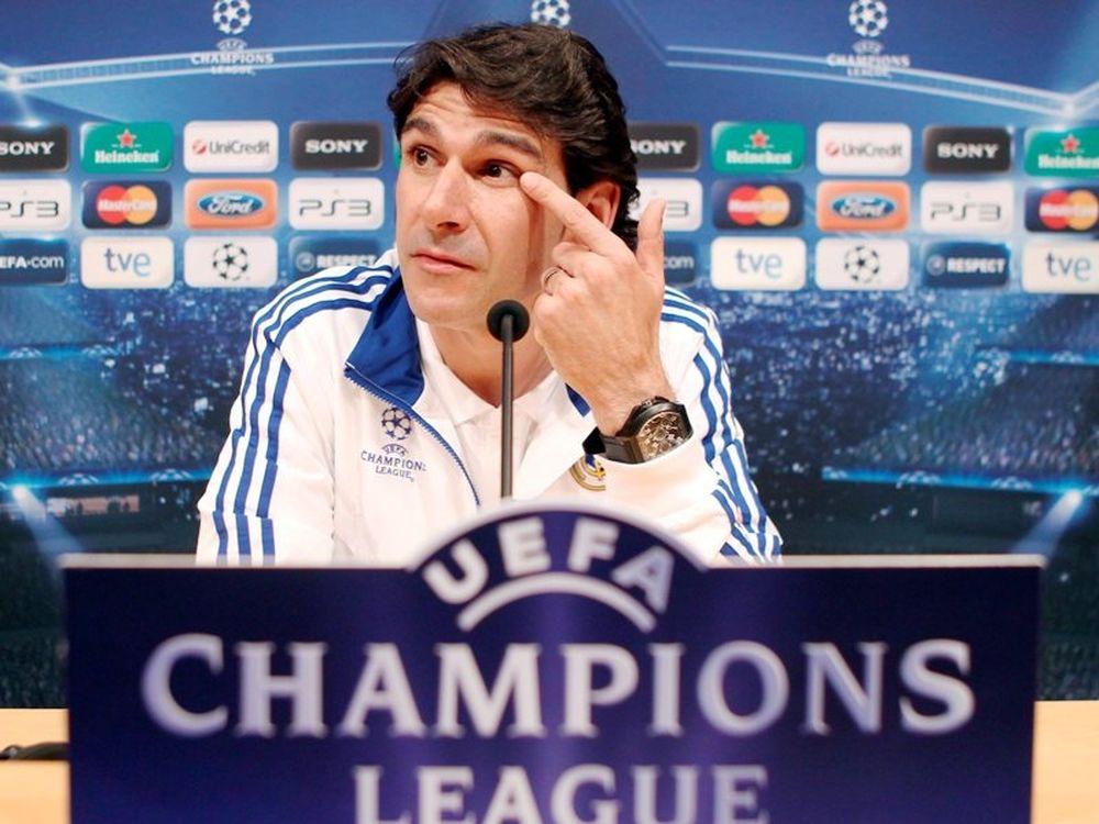 «Έπρεπε να ήμασταν στον τελικό»
