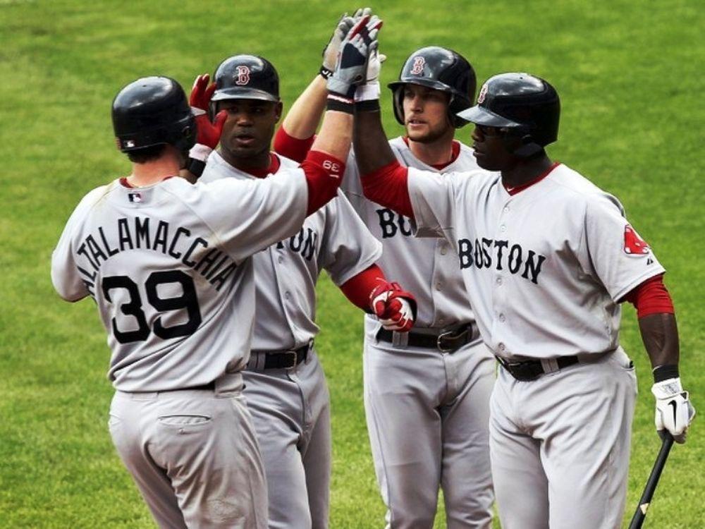 Βιαστικοί οι Red Sox
