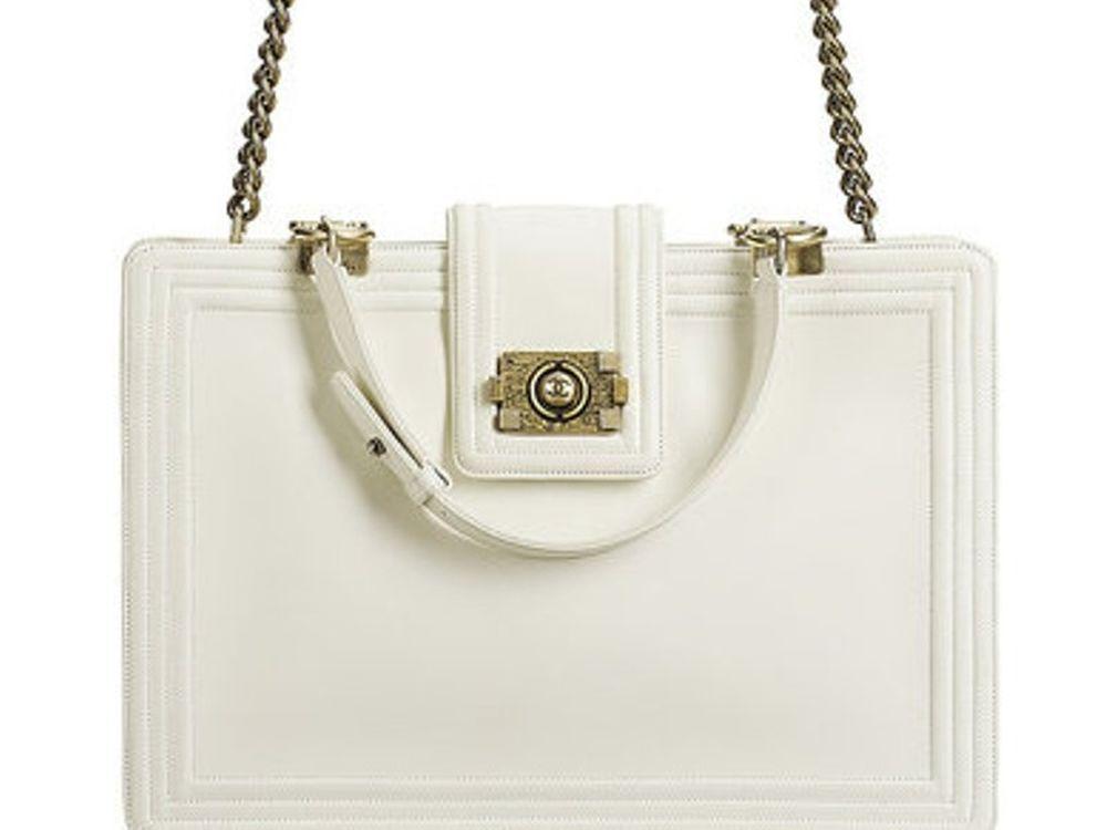 Νέες τσάντες Chanel