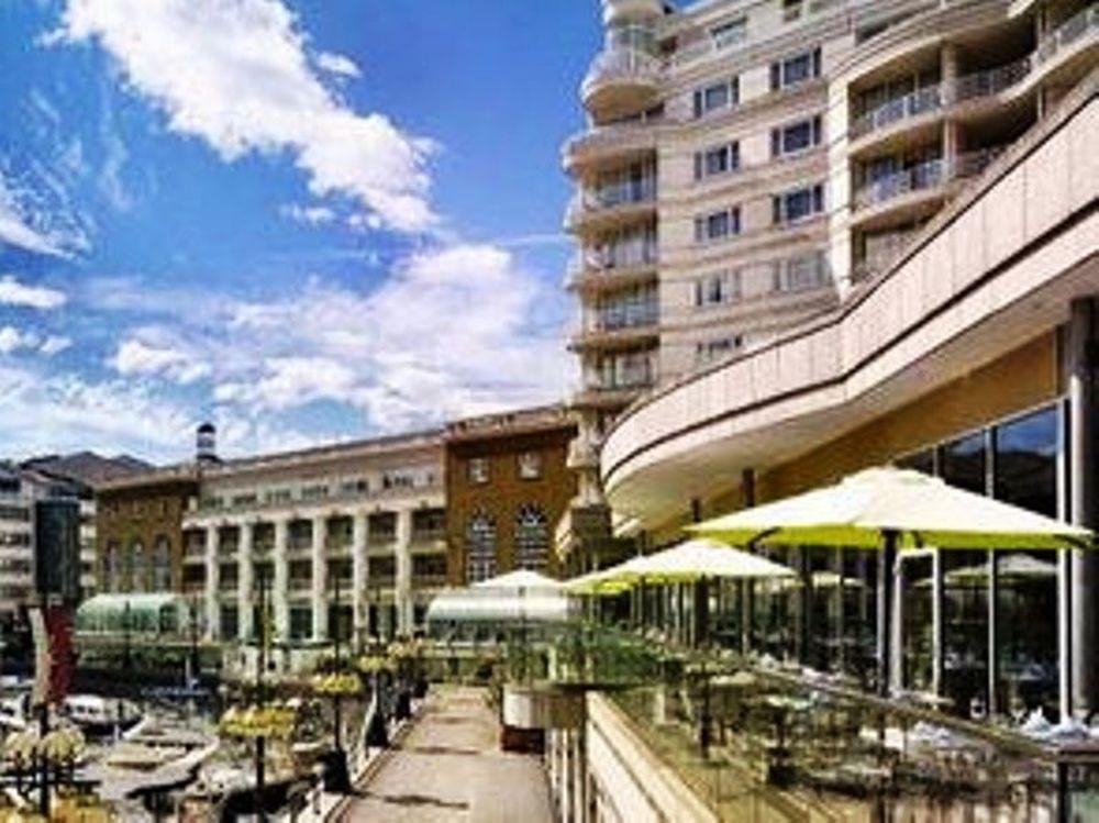 Το ξενοδοχείο της Μπάρτσα