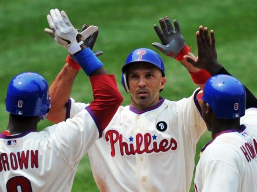 Νέα «δεκάρα» για Phillies