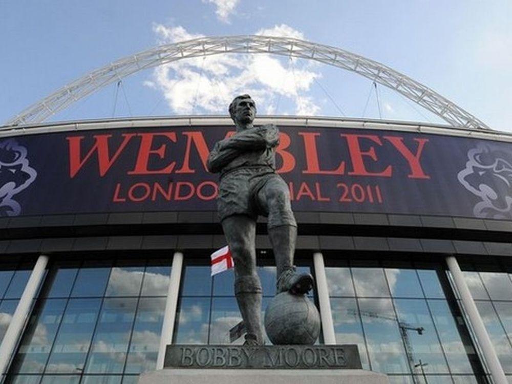 Γουέμπλεϊ: Ο «ναός» του ποδοσφαίρου