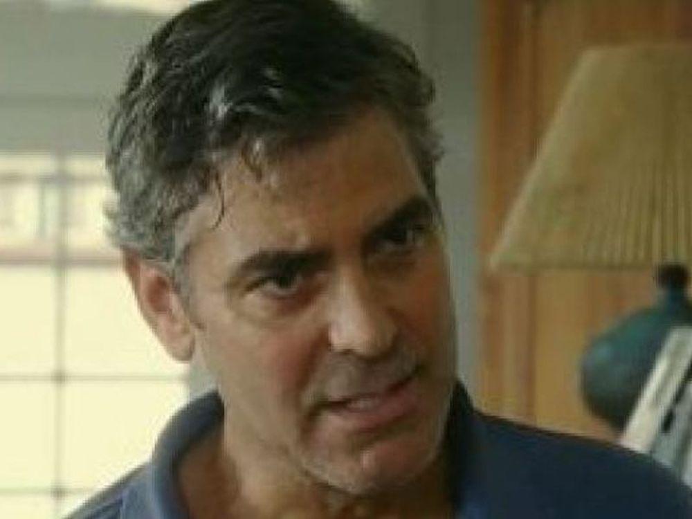Η νέα ταινία του Clooney