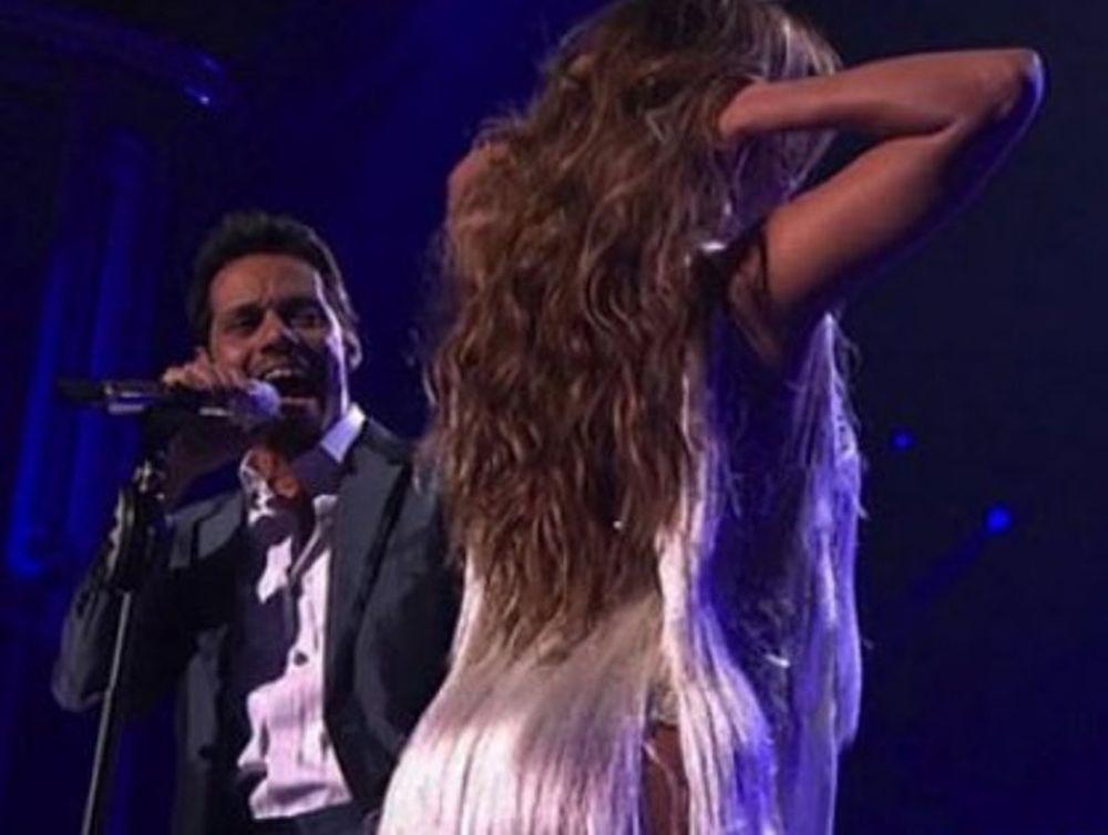 J Lo: Ετσι κρατάει τον άνδρα της