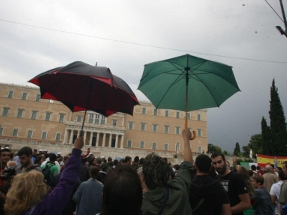 Δ. Αθηναίων: «Δεν ευθυνόμαστε»