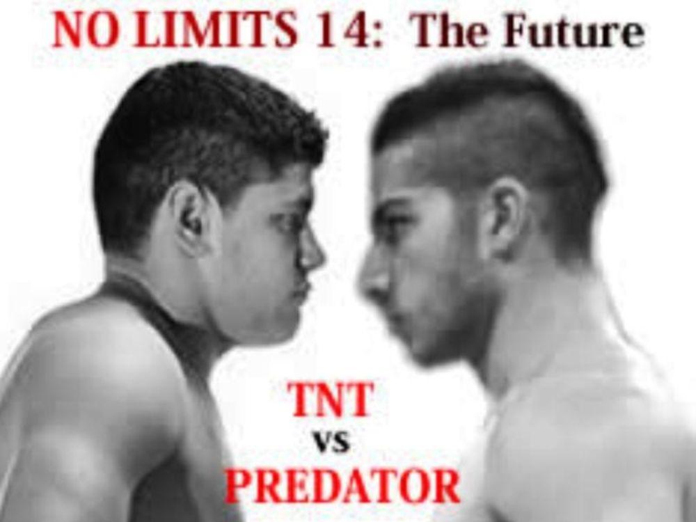 Υποσχέσεις του No Limits