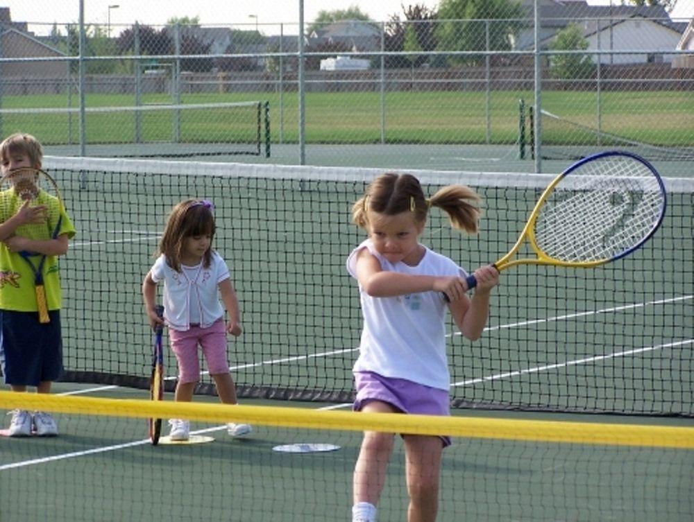 Ποιό άθλημα ταιριάζει στο παιδί σας;