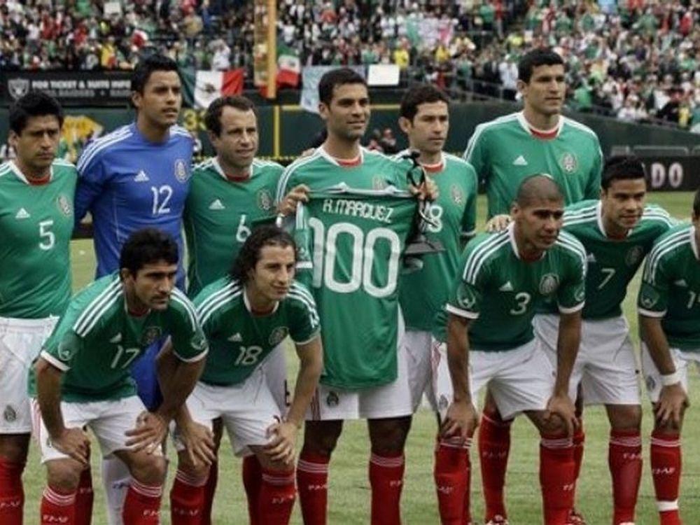 Viva Mexico...