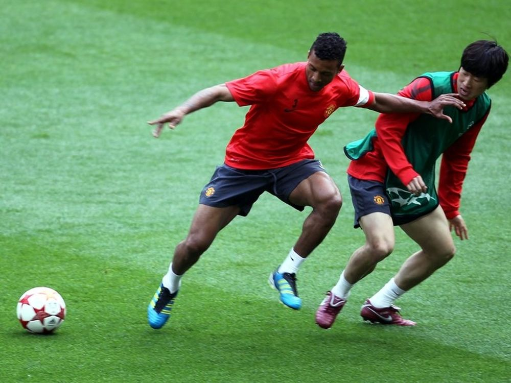 Wembley 2011, Part two